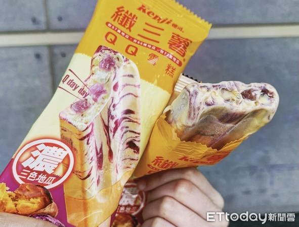 咬下雪派是QQ珍珠!超商最新20款獨家冰品 銅鑼燒狂爆抹茶冰淇淋 | E
