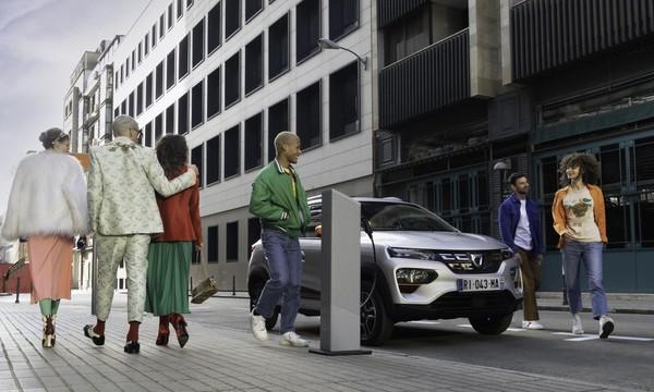 歐洲最便宜電動車上市啦!政府補助只要40萬上下就能入手 | ETtoda