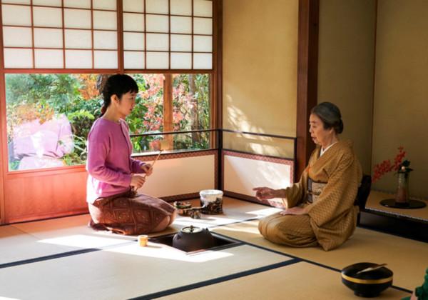 《日日是好日》講述學習茶道的歷程 繁複步驟中領悟人生哲學 | ET Fa