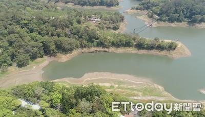 水情會議明召開「新竹亮紅燈?」 經濟部靠這招延長水庫供水時程