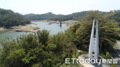 水情會議明召開「新竹亮紅燈?」 王美花:五月底前新增52萬噸水源