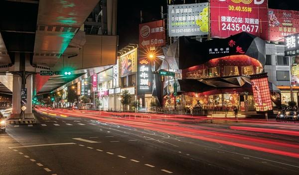 餐飲華爾街2.0 台中美食新戰區:公益路二段商圈、北屯崇德商圈   ET