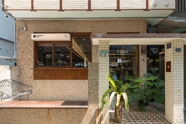LIFE・經典/象印進駐台南老屋咖啡廳 「擁有時光的建築」比全新更潮 |