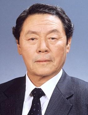 ▲▼農心集團創辦人辛春浩。(圖/翻攝自나무위키)