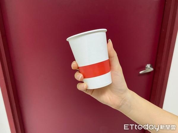 「紙杯洗乾淨」拿去買超商咖啡!沒環保折扣他怒PO網 結果臉秒腫   ET