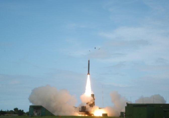 兩岸關係,台海,GPS,天弓3型,殲-20,北斗系統,中科院