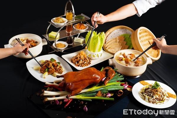 身分證拿出來!尾數是6可享飯店烤鴨6折優惠 每天限量10組 | ETto