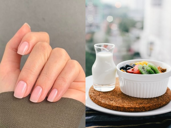 指甲易斷裂?營養師教「4大飲食關鍵」 吃出紅潤健康美甲 | ET Fas