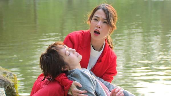 《多情》李珞晴溺水領便當 觀眾暴動「愚人節玩笑嗎?」 | ETtoday