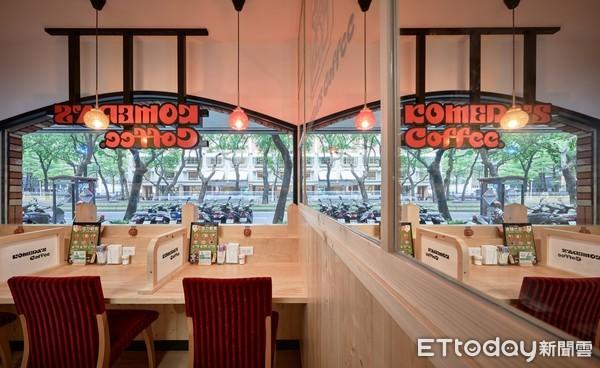 台北市再增一家!名古屋咖啡店前進中山商圈 4/6試營運 | ETtoda