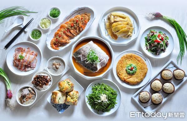 每人600元有找 五星飯店無菜單料理「平溪珠蔥入菜」 | ETtoday
