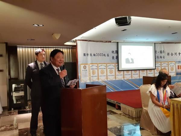 饗賓餐旅標下2021全台第一鮪 捐120萬助太魯閣傷亡民眾 | ETto