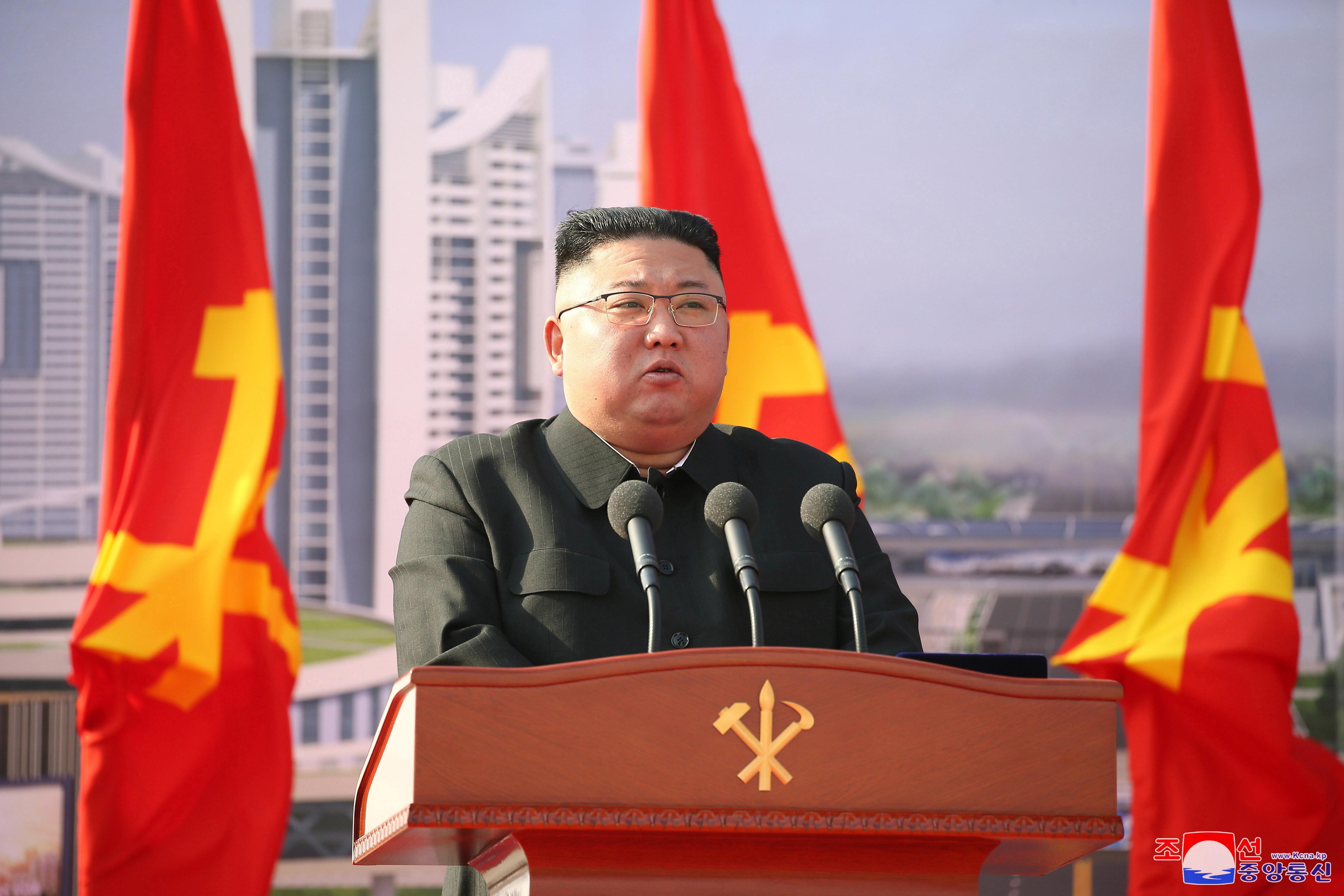 ▲▼北韓決定取消出賽東京奧運。(圖/路透社)
