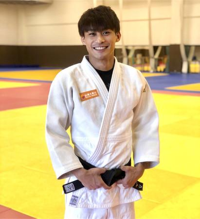 柔道型男楊勇緯大滿貫賽奪銅 穩定取積分前進東京奧運