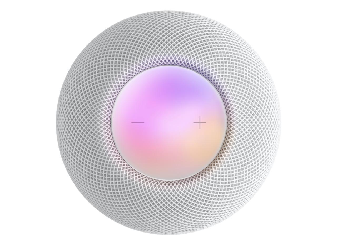 ▲Apple HomePod mini,Apple,HomePod,音響,無線音響,Her和她。(圖/Her)