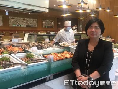六福站穩新東區搶攻頂級自助餐商機 來客數目標成長五成助攻營運