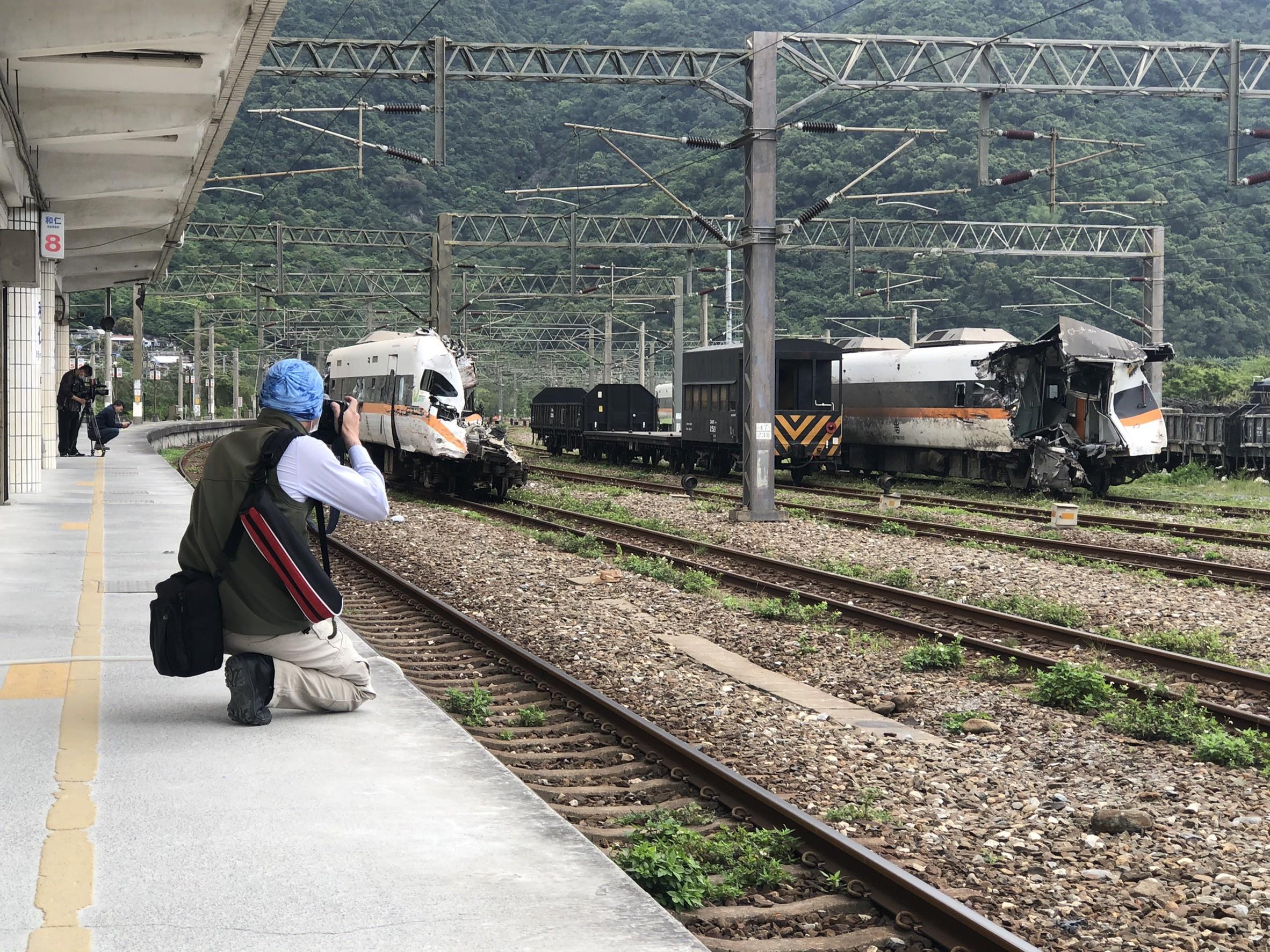 太魯閣號,事故,台鐵408,台鐵,交通部,王國材,和解,運安會