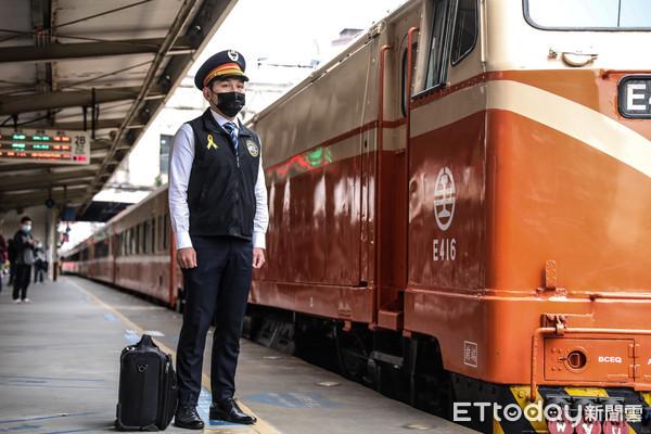 「保護乘客到最後!」台鐵2分鐘影片悼念司機員 網淚:任務完成了