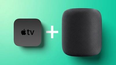 Apple TV與HomePod能「一次滿足」 蘋果新品蹤跡曝光