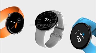 Pixel Watch將登場?爆料:10月發布
