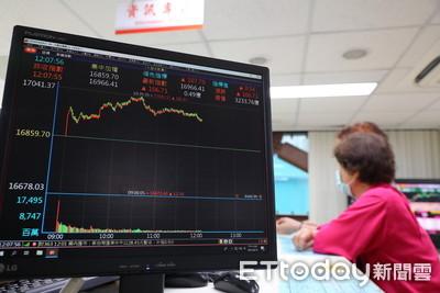 中鋼股價創十年新高 散戶搶當鋼鐵人「市值增加千億!」