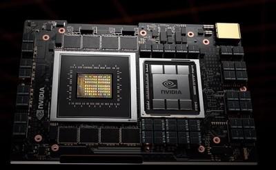 對決英特爾意味濃!NVIDIA攜手聯發科、打造最強CPU處理器