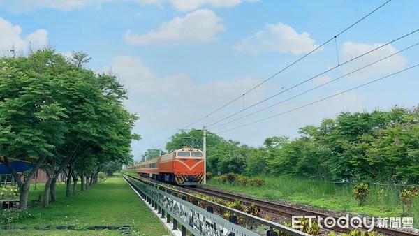台東神秘車站變身咖啡廳!窗外就能看火車 還能搭帳篷睡在鐵路旁 | ETt