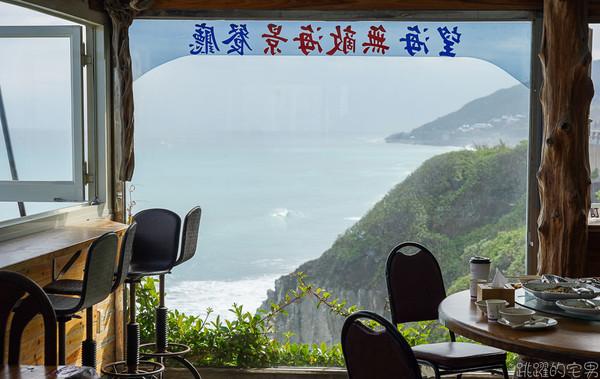嗑海鮮配美景!花蓮無敵海景玻璃餐廳 必點最強下酒菜三杯中卷 | ETto