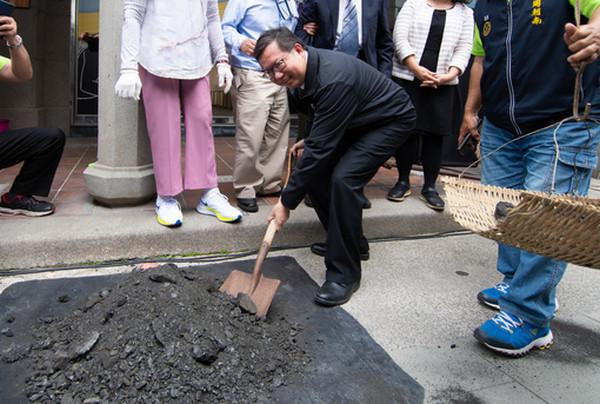 大溪煤礦產業記憶採掘特展開幕 邀市民8月31日前入坑探索 | ETtod