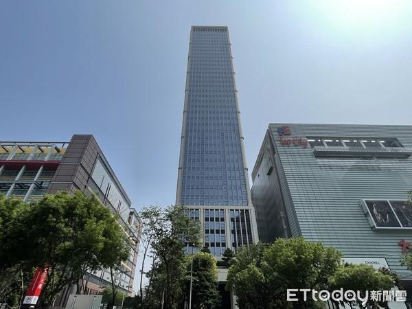 ▲▼ 台中五大高樓。 。(圖/記者陳筱惠攝)