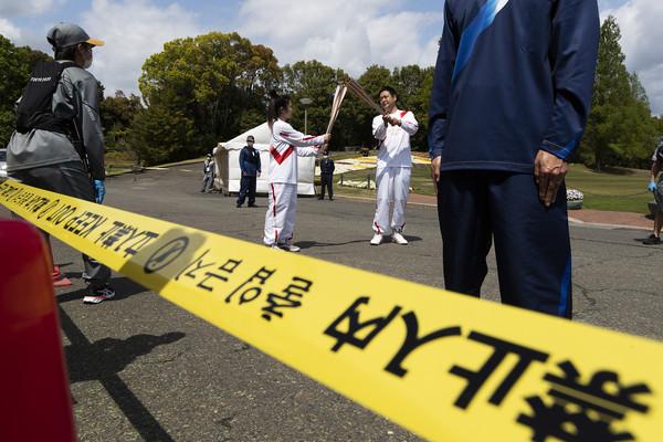 松山市東奧聖火傳遞取消、無替代方案 成為日本國內取消首次