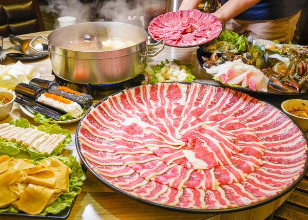 連4天個人套餐第2份半價 韓國瑜最愛沙茶鍋台南店4/15開幕 | ETt