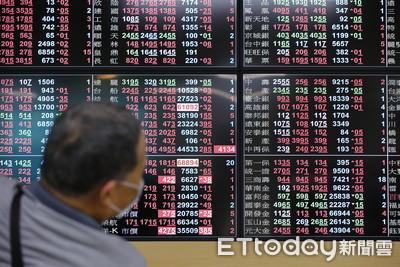 快訊/台股創下新高17221點!漲逾50點 台積電跌幅0.8%