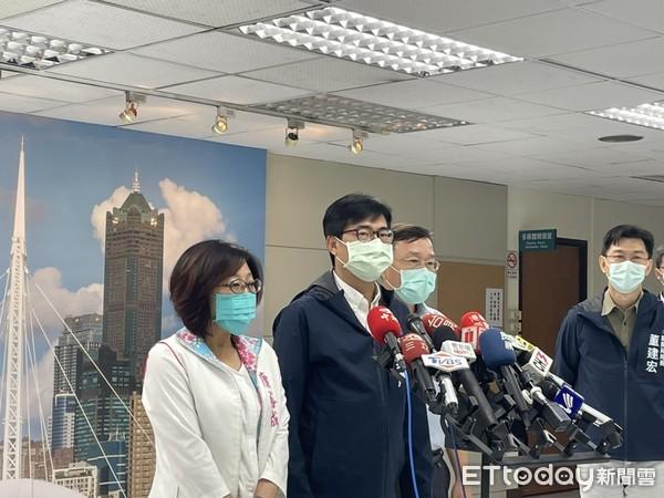 高雄超前部署!陳其邁宣布:洗車場、公私立游泳池明起停止供水