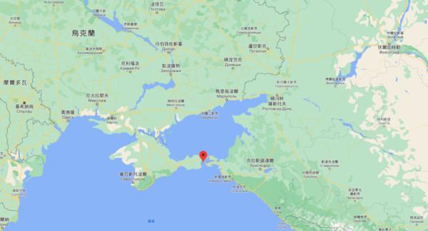 俄羅斯封鎖「克赤海峽」禁止通行到10月! 烏克蘭斥違反國際法