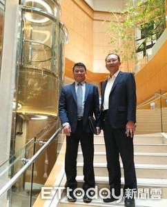 崇友打造首部全國產超高速電梯搶市 打入台中豪宅、飯店9000萬進補