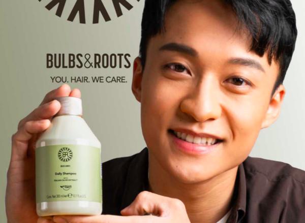 純淨生活的開端!Bulbs and Roots全素髮品 讓環保簡單又純粹
