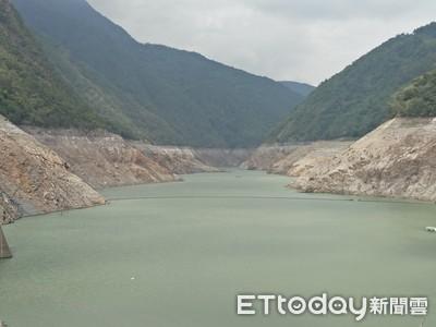 梅雨進帳「全台水庫進帳1.4億噸水!」 水利署:解除限水仍有距離
