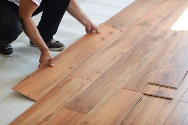 ▲ 木地板的選擇不是愈貴愈好。(圖/業者提供)