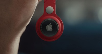 快訊/蘋果AirTags終於發布!售價990元 再也不怕丟東西