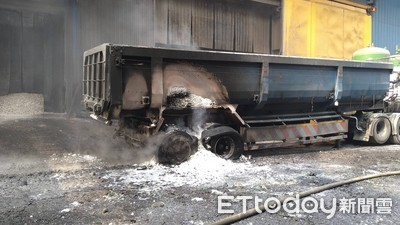 豐興鋼鐵爆炸意外「公司回應了!」  財務損失約10萬元