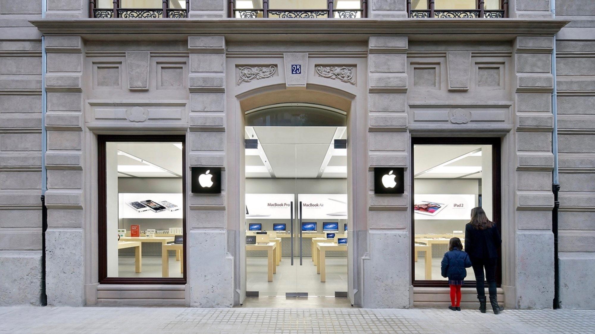 ▲蘋果產品在西班牙的保固期延長至3年。(圖/取自9to5mac)