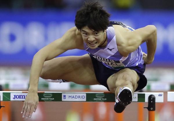 金井大旺110欄13秒16躍升亞洲第二僅次劉翔 陳奎儒排在第8位