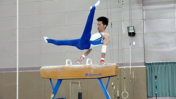 東奧中華體操男子成隊將公布 李智凱、唐嘉鴻調整佳