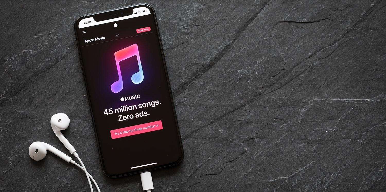 ▲▼Apple Music HiFi。(圖/取自9to5mac)
