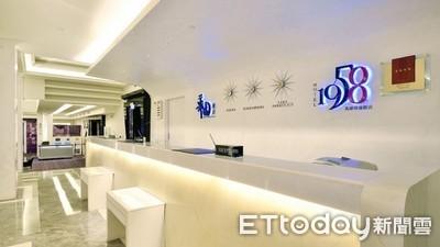 台灣第一家國際觀光飯店公告賣地 華園董事會通過出售高雄土地