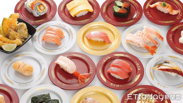 分享愈多捐愈多!一個讚加一個分享 台灣壽司郎就捐款10元 | ETtod
