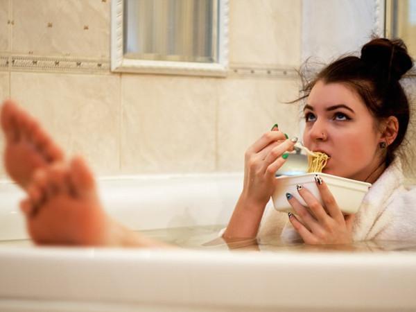 睡再多也不夠!專家曝:5個「飲食壞習慣」,讓你越吃越累   ET Fas