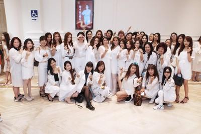 皇冠經銷商Amy謝千瑩用愛帶出千名「素人小白」 成功經營東森直消電商