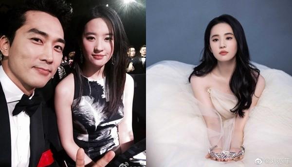 分手宋承憲3年…劉亦菲爆熱戀攝影師! 網抓包「穿情侶裝」出遊